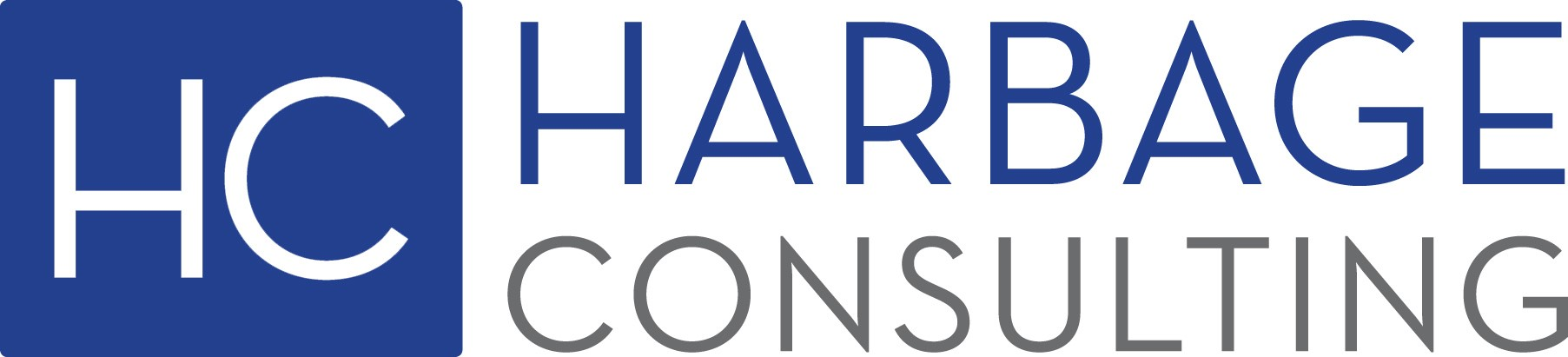 Harbage Consulting logo