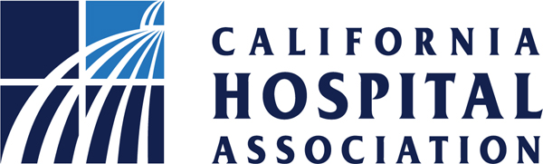 California Hospital Association logo