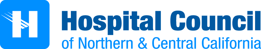 Hospital Council of Northern & Central California logo