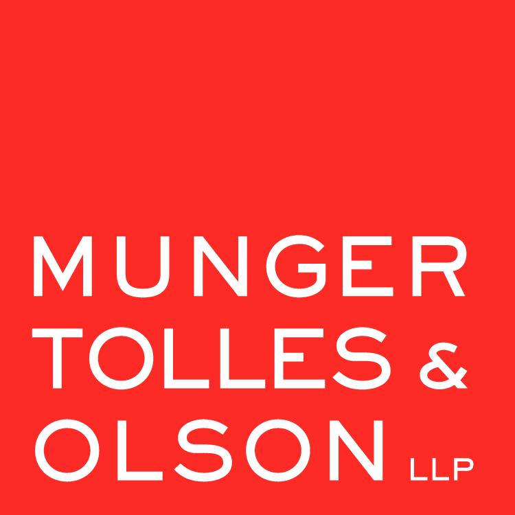 Munger Tolles & Olson logo